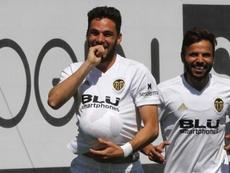 Valencia Mestalla contra Espanyol B: descenso contra ascenso. ValenciaCF