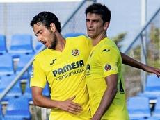 Parejo dio valor al punto del Villarreal pese a que pudo sumar tres. EFE