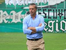 Pusineri no seguirá en Deportivo Cali. AsoDeporCali