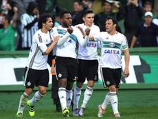 Luccas Claro podría firmar por Fluminense en las próximas horas. Instagram/luccas.claro