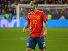 Luis Alberto llama a las puerta de la Selección de España. BeSoccer