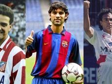 Les 10 meilleurs joueurs mexicains qui ont joué en Europe. Besoccer