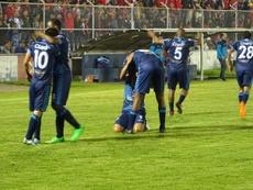 Xelajú derrotó al líder por 2-1. ClubXelajú