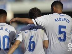 Alberto no disputará el primer amistoso. LaLiga