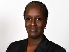 Contribuyó a la creación de la Liga Femenina en Burundi. FIFA