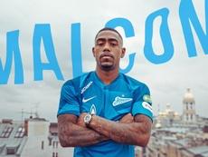 Malcom a quitté le Barça et les polémiques sont vite nées en Russie. FCZenit