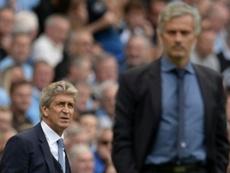 Pellegri será el primer rival de Mourinho. AFP