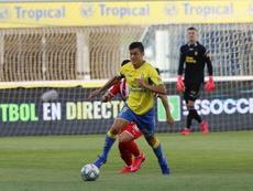 Ni público ni goles en el Gran Canaria. LaLiga