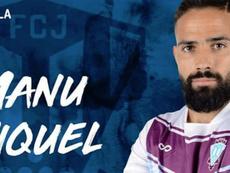 Manu Miquel y su historia de superación. FCJumilla