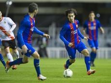 Le FC Barcelone prête Cucurella à Getafe. FCBarcelone