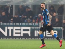 L'Inter vince il derby della Madonnina. Inter