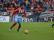 Marcelo Djalo has joined Fulham. CDLugo