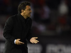 Marcelo Gallardo sigue haciendo historia en el 'Millonario'. RiverPlate
