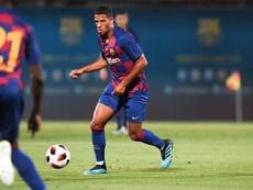McGuane se marcha a la Segunda División de Holanda.  FCBarcelonaB