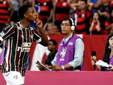 O médio brasileiro também foi pretendido pelo PSG e pelo FC Porto. Twitter