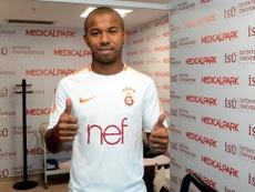 Mariano já havia sido um pedido do treinador quando comandava o Santos. GalatasaraySK