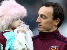 Noble revealed he has suffered two family tragedies in recent weeks. WestHam