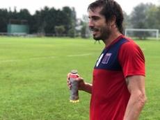 Galmarini se quejó por la decisión de la CONMEBOL. Tigre