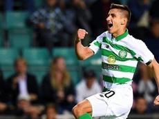 El Cluj suda su pase mientras Celtic y APOEL cumplen el trámite. CelticFC