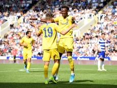 Trois prolongations à venir pour Chelsea. Chelsea/Twitter