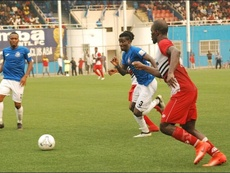 Lobi Stars are top. Twitter/EnyimbaFC