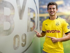 Mateu Morey explicó las ofertas que tuvo. BVB