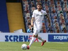 El Leeds de Bielsa acaricia el regreso a la Premier. Twitter/LUFC