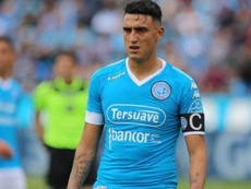 Suárez pudo ir al Barcelona. AFP