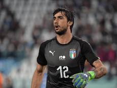 Italia rendirá tributo a los caídos por el COVID-19. EFE