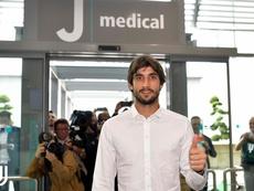 Perin, cerca de abandonar la Juventus. Juventus