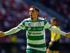 Santos asegura con un empate su primer puesto. SantosLaguna
