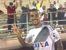 Maxwell apunta a Sport Recife. PontePreta