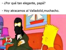 Los mejores memes del Real Madrid-Real Valladolid. Memedeportes