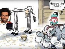 Los mejores 'memes' del Oporto-Liverpool. Memedeportes