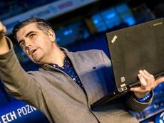 El mejor entrenador del mundo: 38 años y casi 700 títulos. Twitter/GWR