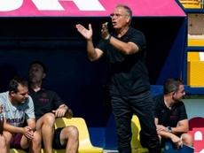 El filial del Villarreal quiere ser líder de nuevo. VillarrealCF