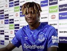 El Everton excluyó a Kean ante el Southampton por motivos disciplinarios. Everton