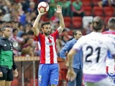 Is Molinero an option for Damian Perez?. laliga
