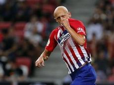 Mollejo à un pas du Deportivo. Atleti