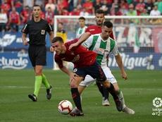 El peor fichaje del siglo del Córdoba, de bajar a Segunda B a la Champions. LaLiga