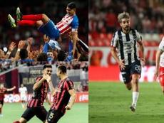 As cinco contratações mais caras da história da MLS. EFE/Twitter/AtlUtd