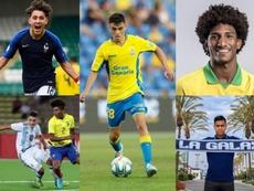 Las diez estrellas a seguir en el Mundial Sub 17. AFP/EFE