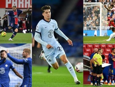 10 most expensive signings of the Summer 2020 transfer window. EFE - AFP - Barcelona