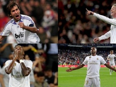 They all have something in common. EFE