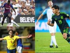 El Mundial Sub 20, repleto de talento. BeSoccer/EFE