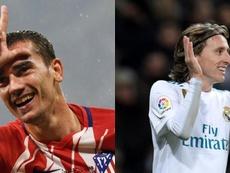 El Atlético, un crecimiento constante. BeSoccer