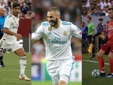 Madrid cherche un meilleur buteur