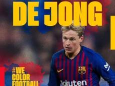 Actualité du mercato et rumeurs du 23 janvier 2019. FCBarcelone