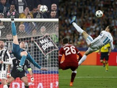 The year of the bicycle kick. BeSoccer