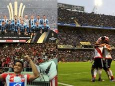 Estes foram os melhores na América do Sul, em 2017. BeSoccer